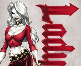 Trending Comics & More #557