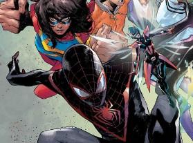 Trending Comics #559