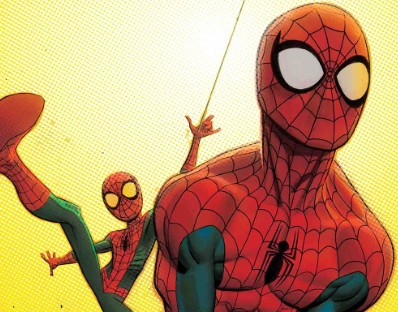Top 5 Trending Comics This Week 5-8-19