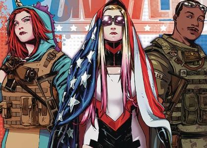 Trending Comics & More #584
