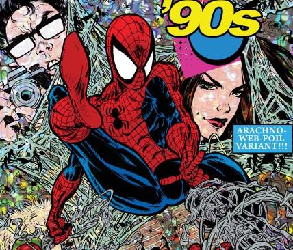 Trending Comics & More #582