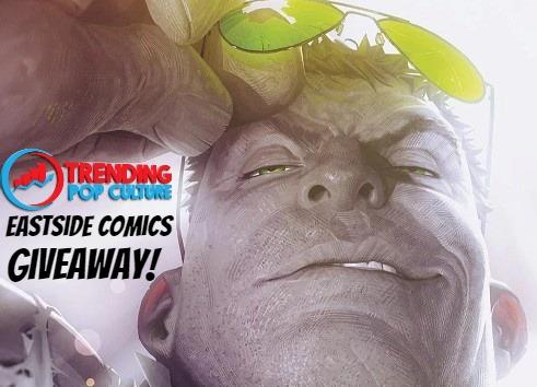 WIN Immortal Hulk #22 Alex Garner EXCLUSIVE VARIANT SET