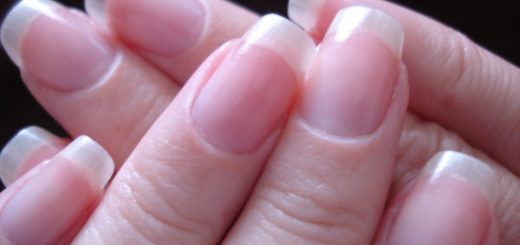 Top 12 Foods for Healthy Nails
