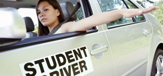Top 7 Mistakes New Drivers Do