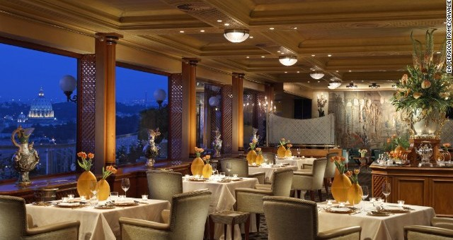 Top 9 Most Expensive Restaurants in the World