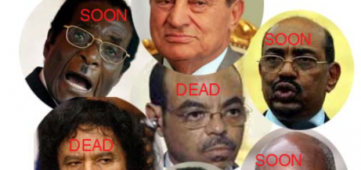 World's Top 10 Worst Dictators