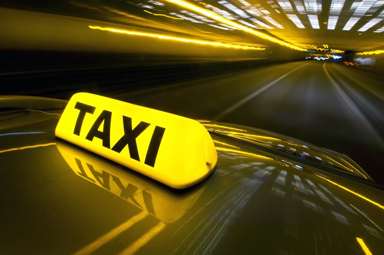 Two brothers were killed by the same taxi driver