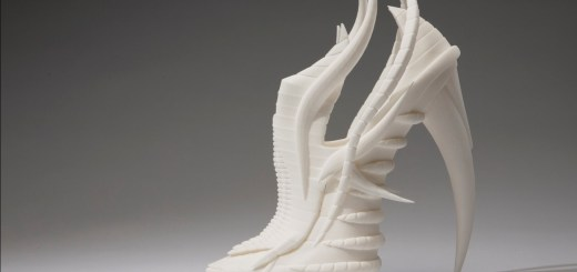 3D Printed shoes- are they meant for me ?