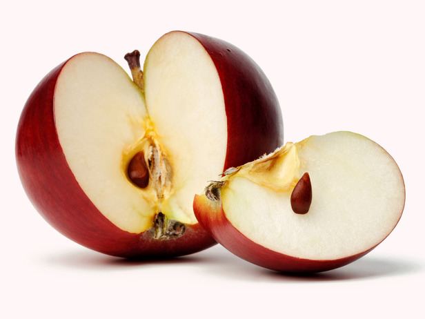 Apple Seeds are Poisonous