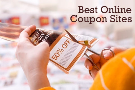 Coupon Aggregators to help you get coupons to benefit you the most
