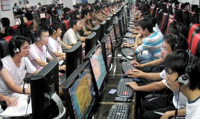 Gadgets are considered more addictive as compared to the gambling or alcohol.