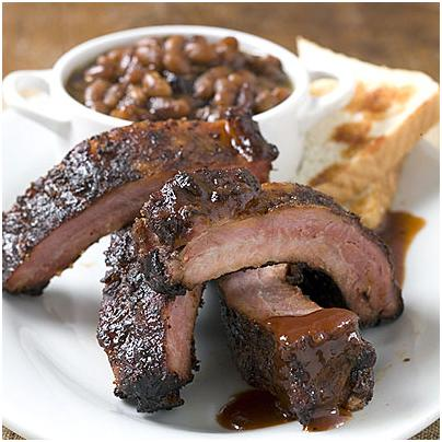Guidelines given by world championship of Baby Back Ribs