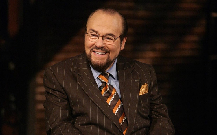 """James Lipton, the host of """"Inside The Actors Studio"""" worked as a pimp"""