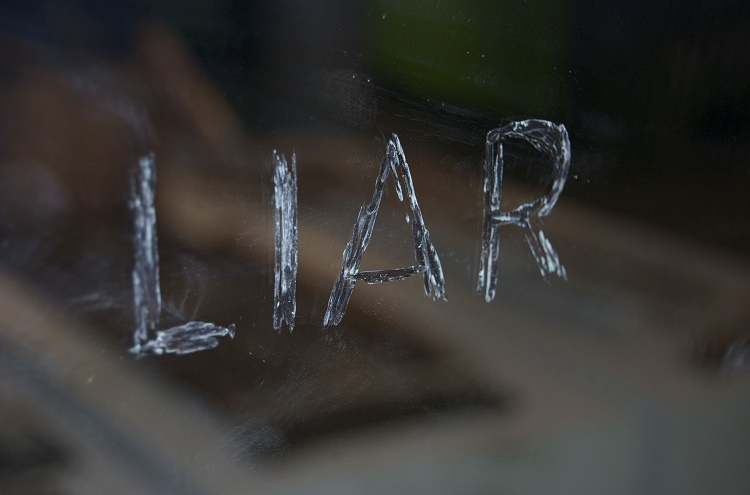 Women are not liars