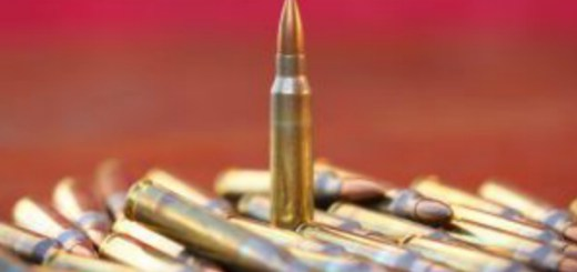 World War 2 Veteran Uses Live Ammunition to Relieve his Hemorrhoids.