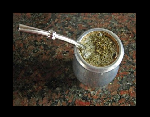 Argentinean mate