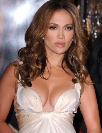 Jennifer Lopez Still Looking Hot at Age 45