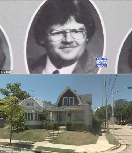 Milwaukee Man Found in His Home Four Years After His Suicide