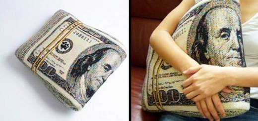 OMG! These Are the Coolest Pillows, I Want #4