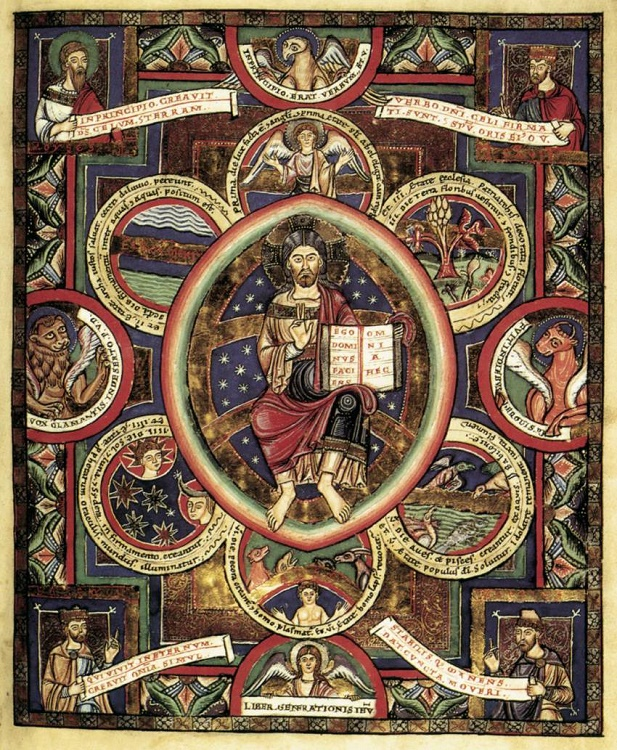 The Gospels of Henry the Lion ($12,400,000)
