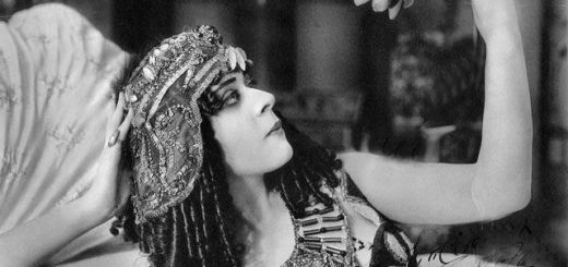 The famous controversial women in history
