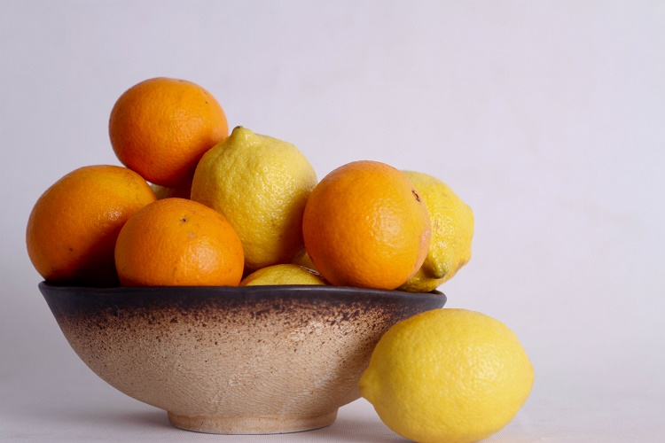 Lemons and Oranges