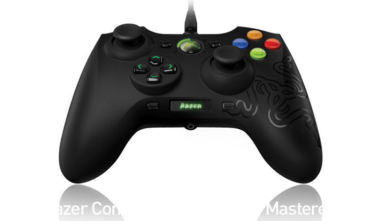 Controller for PC games