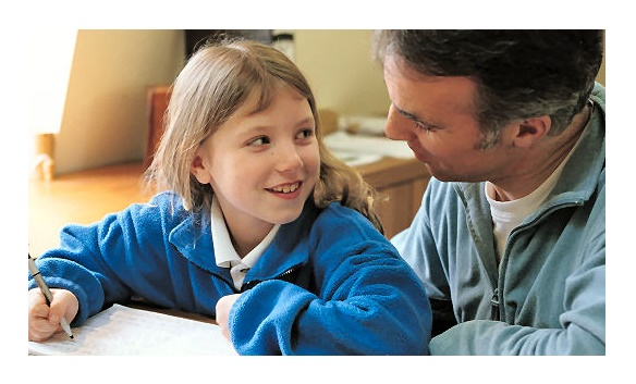 Help your child deal with the post bulling process