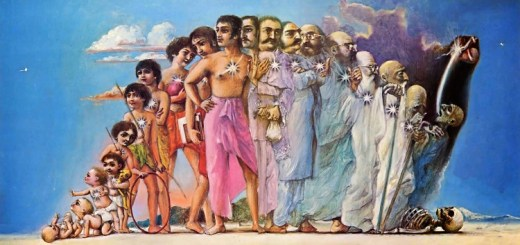 These rebirth stories will make you question your beliefs