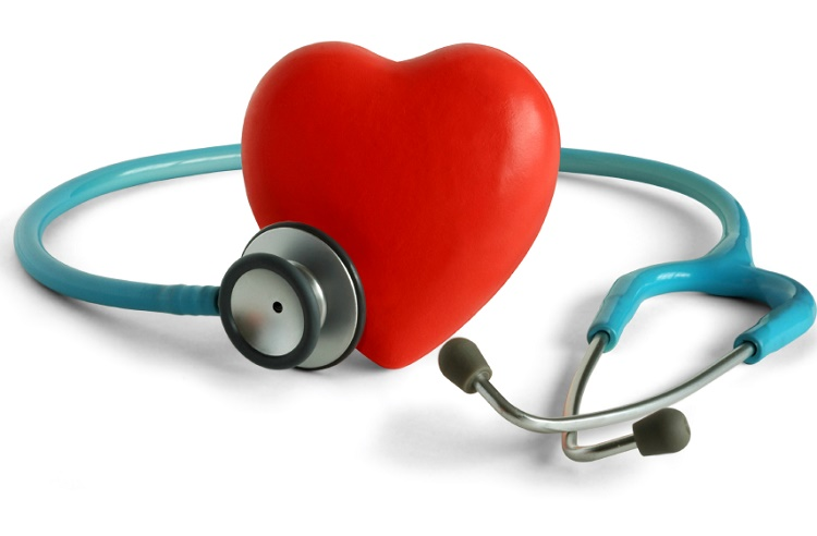 What makes the reduction of heart diseases