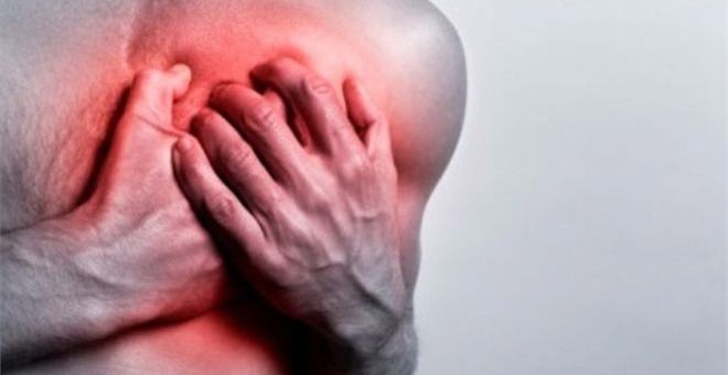 Is your Heart at risk?