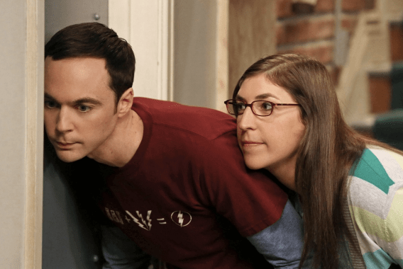The sitcoms and its tie-ins with the UCLA