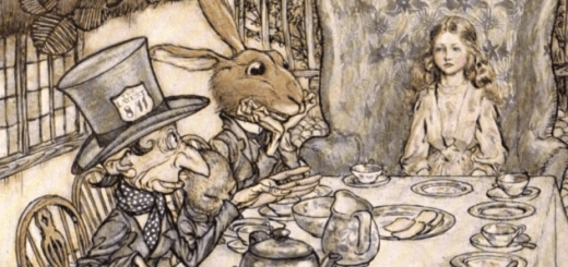 10 Wonderful facts about 'Alice in Wonderland'