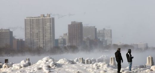 Brace yourself to face a mini ice-age from 2030