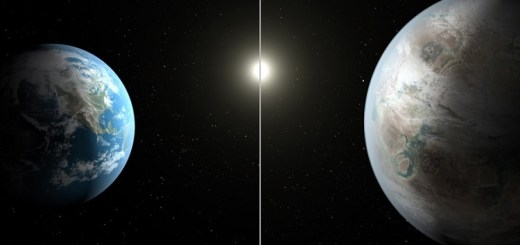 Say Hi to Earth 2.0 - NASA's Kepler telescope finds another planet similar to Earth