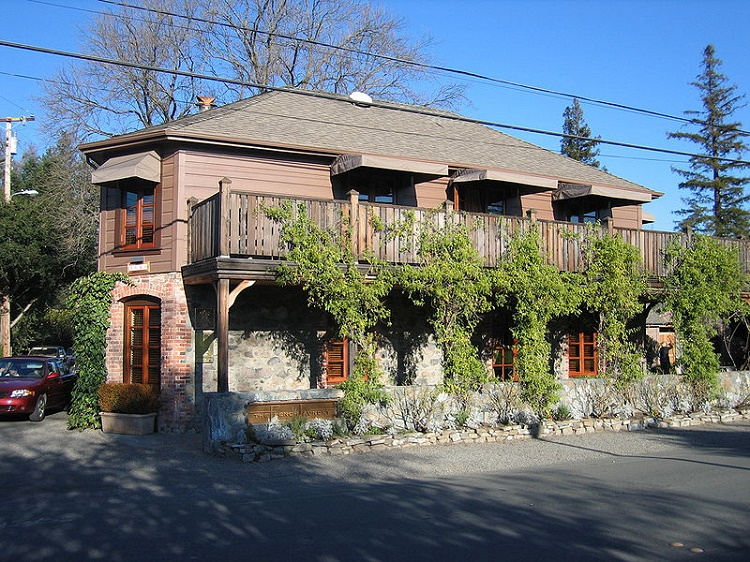The French Laundry (California)