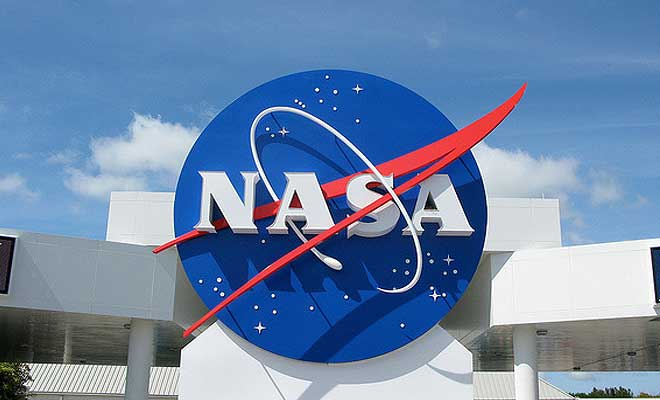 NASA's reply to the image