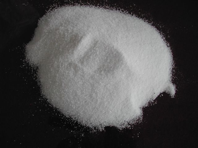 Role of refined salt