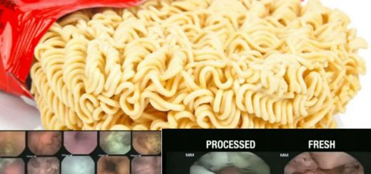 what happens when you eat noodles