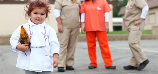 This 3 year old and her Halloween costumes will leave you astonished
