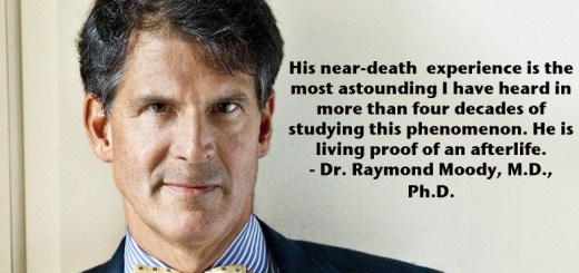 A Harvard neurosurgeon points towards existence of afterlife