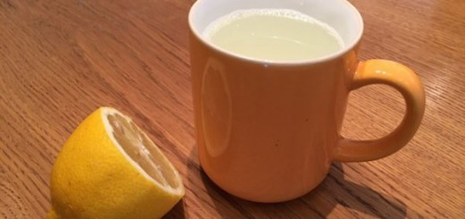 Try this home-made cough and lung inflammation recipe, its much more powerful than any OTC cough syrup!