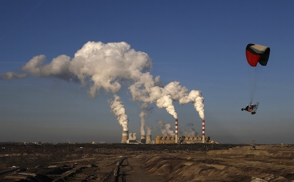 Effects of raised CO2 levels