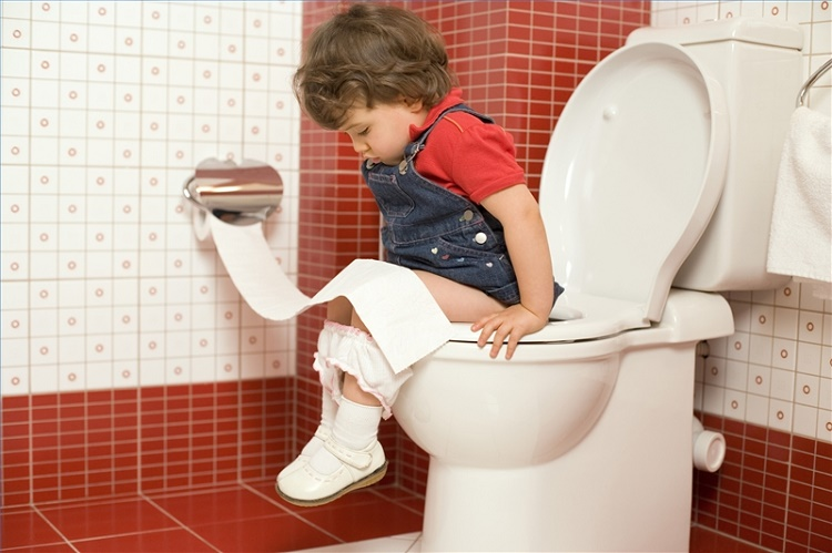 Frequent urination