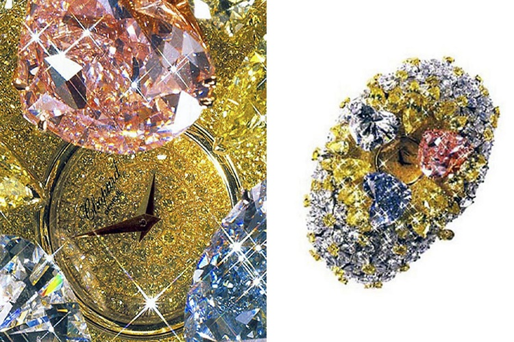 Haute Joaillerie from Chopard,