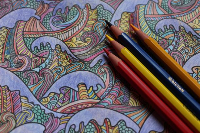 How does coloring help?
