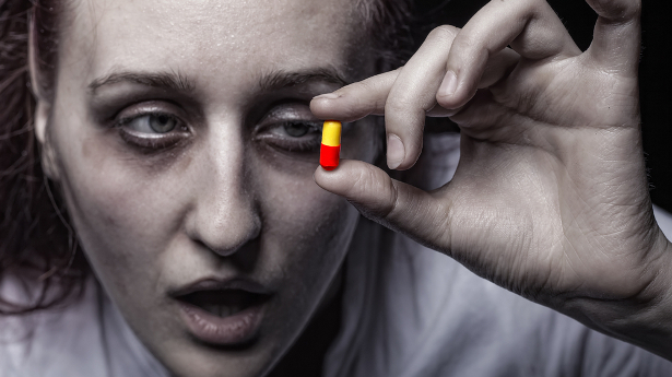 Side Effects of Anti- depressant Drugs