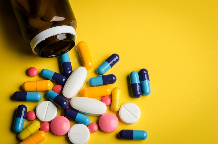 Take medicines with caution