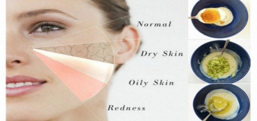 Choose a DIY facial cleanser as per your skin type