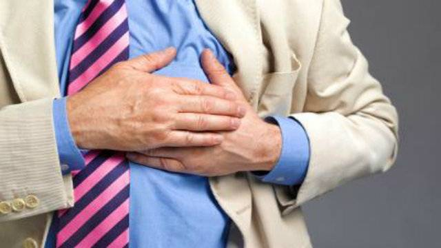 General Background of Heart Diseases
